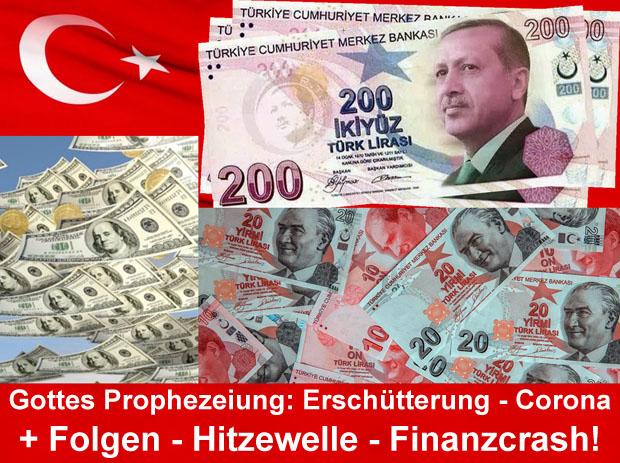 Türkei & Erdogan | WordPress Presseartikel RfD Rettung für