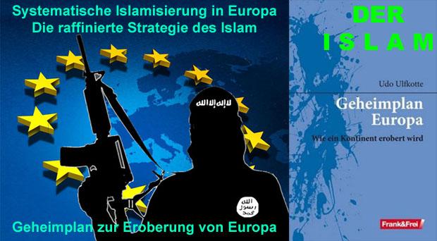 Bildergebnis für islam in Europa