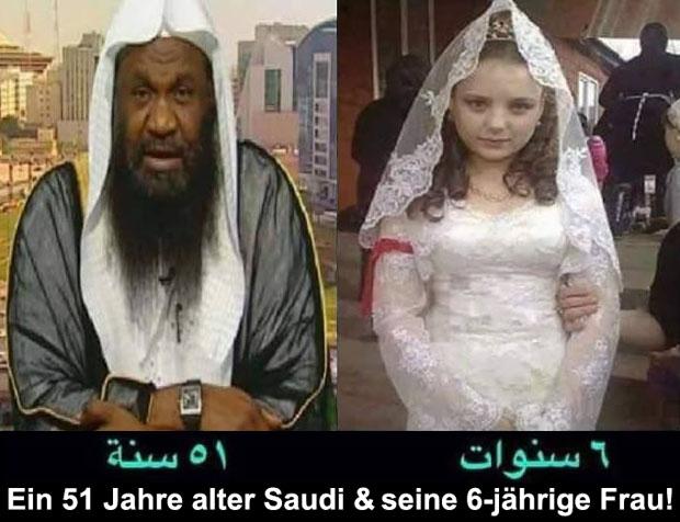 frauen schlagen im islam