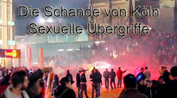 religiöse fanatiker deutschland