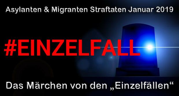 Straftaten Von Asylanten